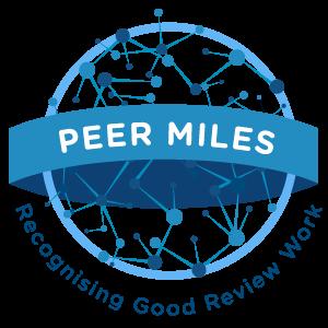 PeerMiles - Logo