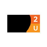 Up2U - Logo