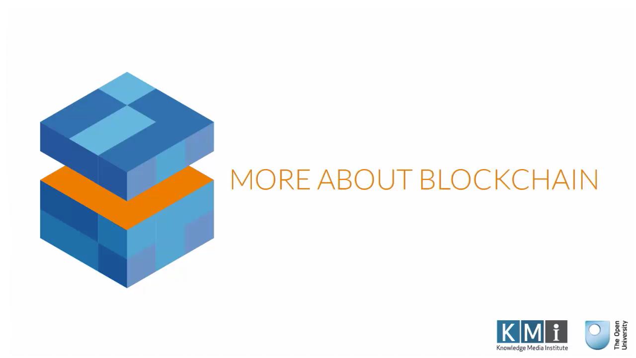 Open BlockChain