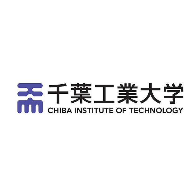 Fujihara lab., Chiba Institute of Technology Logo